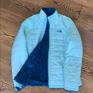 The North Face Insulated Reversible Jacket